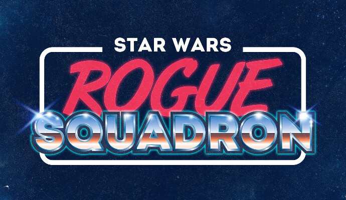 Фанаты делают ремейк Rogue Squadron на движке Unreal Engine 4