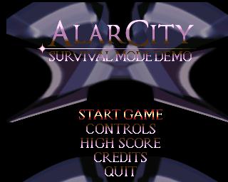 AlarCity