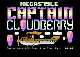 Captain Cloudberry - Episode IV: