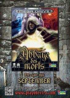 L'Abbaye des Morts