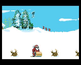 Merry Amiga XMas 2017