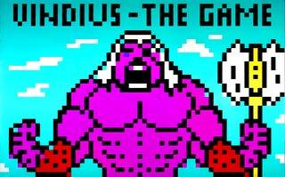 Vindius - The Videogame